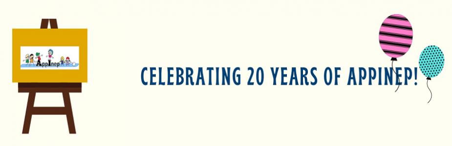 20 Years - Slide